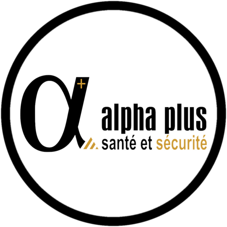 Logo Alpha Plus